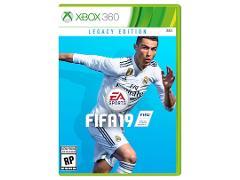 Compara precios de FIFA 19 Legacy Edition Xbox 360