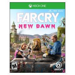 Compara precios de Far Cry New Dawn Xbox One