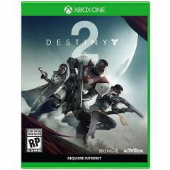 Destiny 2 Xbox One thumbnail