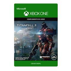 Compara precios de Xbox One Titanfall 2: Monarch's Reign Bundle Digital