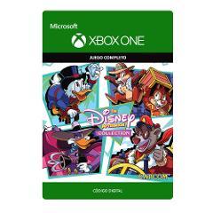Compara precios de The Disney Afternoon Collection Xbox One Digital