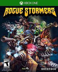 Compara precios de Rouge Stormers Xbox One