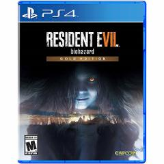 Resident Evil 7: Biohazard Gold Edition PlayStation 4 preview