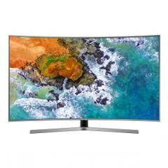 "Televisor Samsung UN55NU7500FXZX 55"" 4K Smart TV Curva preview"