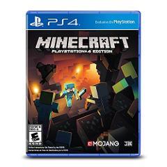 Compara precios de Minecraft PlayStation 4