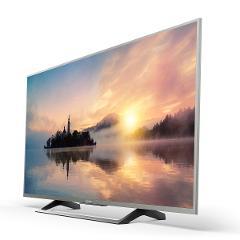 "Pantalla Sony 55"" 4K Smart TV KD-55X720 thumbnail"