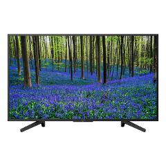 "Compara precios de Televisor Sony KD-43X720F 43"" 4K Smart TV"