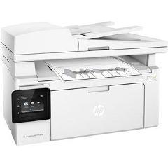 Compara precios de Impresora Multifuncional HP LaserJet Pro M130FW 23PPM