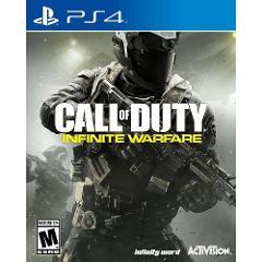 Compara precios de Call of Duty Infinite Warfare PS4