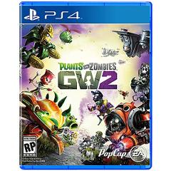 Plants vs Zombies: Garden Warfare 2 PlayStation 4 preview