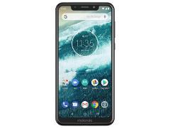 Compara precios de Smartphone Motorola One 64 GB negro
