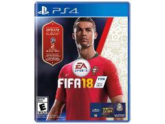 Compara precios de PS4 - FIFA 18 WorldCup - Futbol