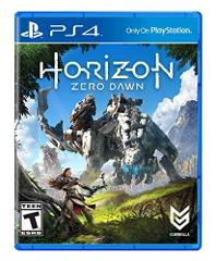 Compara precios de Horizon Zero Dawn PlayStation 4