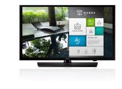 "Samsung TV LED HG49NE470HF 49"", Full HD, Widescreen, Negro preview"