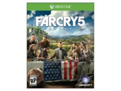 Far Cry 5 Xbox One thumbnail
