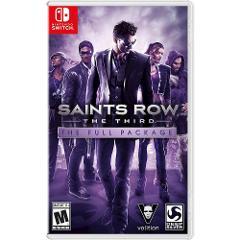 Compara precios de Nintendo Switch - Saints Row The Third Son - Disparos