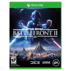 Star Wars Battlefront II Xbox One thumbnail