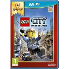 LEGO CITY UNDERCOVER (NINTENDO SELECT).-WIIU ulident preview
