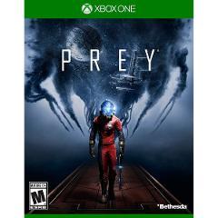 Prey Xbox One thumbnail