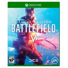 Battlefield V Deluxe Edition - Xbox One thumbnail