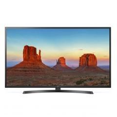 "Compara precios de Televisor LG 55UK6250PUB 55"" 4K Smart TV"