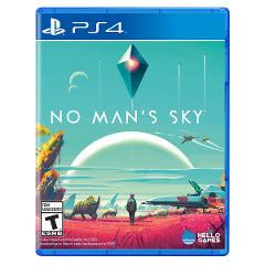 Compara precios de No Man's Sky Playstation 4
