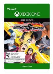 Compara precios de Naruto To Boruto: Shinobi Striker Standard Edition Xbox One