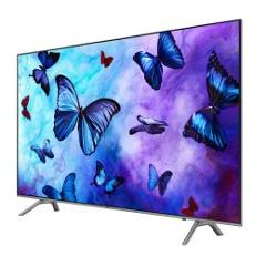 "Televisor Samsung QN55Q6FNAFXZX 55"" 4K Smart TV preview"
