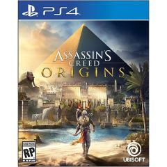 Compara precios de Assassin's Creed Origins PlayStation 4