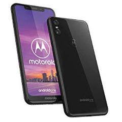 Compara precios de Motorola One 64gb+4 Dual Sim Liberado-negro