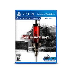 The Inpatient PlayStation 4/VR preview