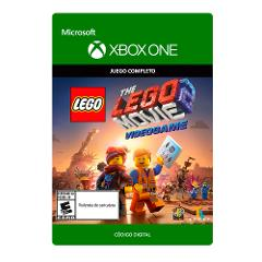 LEGO Movie 2 The Video Game Xbox One preview