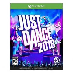 Just Dance 2018 Xbox One preview