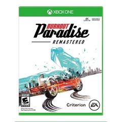 Compara precios de Burnout Paradise Remastered Xbox One