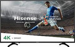 """Televisor Hisense 55H8E 55"""" 4K Smart TV preview"""