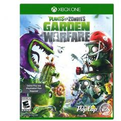 Compara precios de Xbox One Juego Plants Vs Zombies Garden Warfare