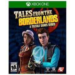 Compara precios de Tales From the Borderlands Xbox One