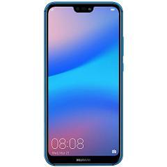 """Compara precios de Huawei P20 Lite Dual Sim 32GB ANE-LX3 Pantalla 5.84"""" Camara 16Mpx 4GB RAM Libre de Fabrica Version Internacional, Azul"""