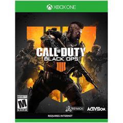 Compara precios de Call of Duty Black Ops IIII - Standard Edition - Xbox One