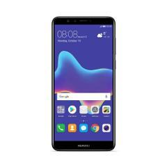 Compara precios de Huawei Y9 2018 32GB Desbloq Negro