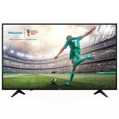 Compara precios de TV Hisense  55 Pulgadas 4K Ultra HD Smart TV LED 55H9E