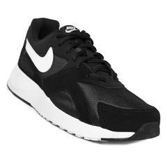Tenis Nike Pantheos - Negro y Blanco preview