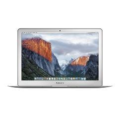 MacBook Air MQD32E/A 13.3'' Intel Core i5 8GB RAM 128GB SSD Plata preview