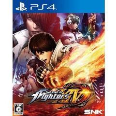 Compara precios de King Of Fighters XIV Std Edt - PlayStation 4 Standard Edition