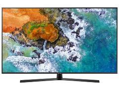"""Compara precios de Televisor Samsung UN65NU7400FXZX65"""" 4K Smart TV"""