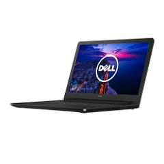 Laptop Dell  I3567-3276BLKPUS Inspiron Core i3 Gen 7 8GB RAM 1 TB DD preview