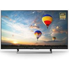 """Compara precios de Televisor Sony XBR-49X800E 49"""" 4K Smart TV"""