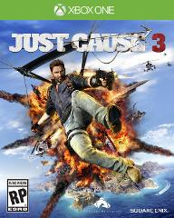 Just Cause 3 Xbox One thumbnail