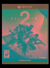 Destiny 2 Xbox One preview