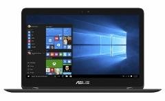 Laptop Asus ZenBook X360UAK-C4320T Intel Core i5-7200U 8GB RAM 256GB SSD preview
